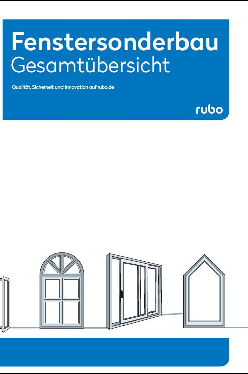 Image-Broschüre